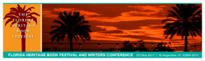 FL Heritage Book Festival Writers Conference