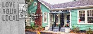 7pm Inkwood Books Book Signing in Tampa, FL @ Inkwood Books | Tampa | Florida | United States