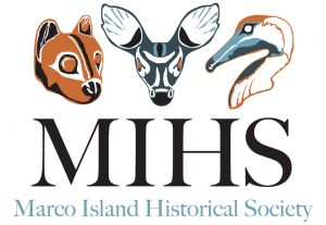 7pm Marco Island Historical Society // Talk & Book Signing