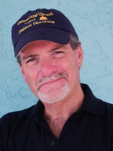 Florida author Robert N. Macomber brings history to life!