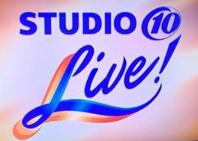 "WTSP-TV ""Studio 10 Live"" CBS Interview for Tampa Bay/St.Pete area"