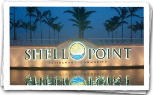 Shell Point Academy of Lifelong Learning - Reservation Required